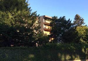 Varese, via Sempione