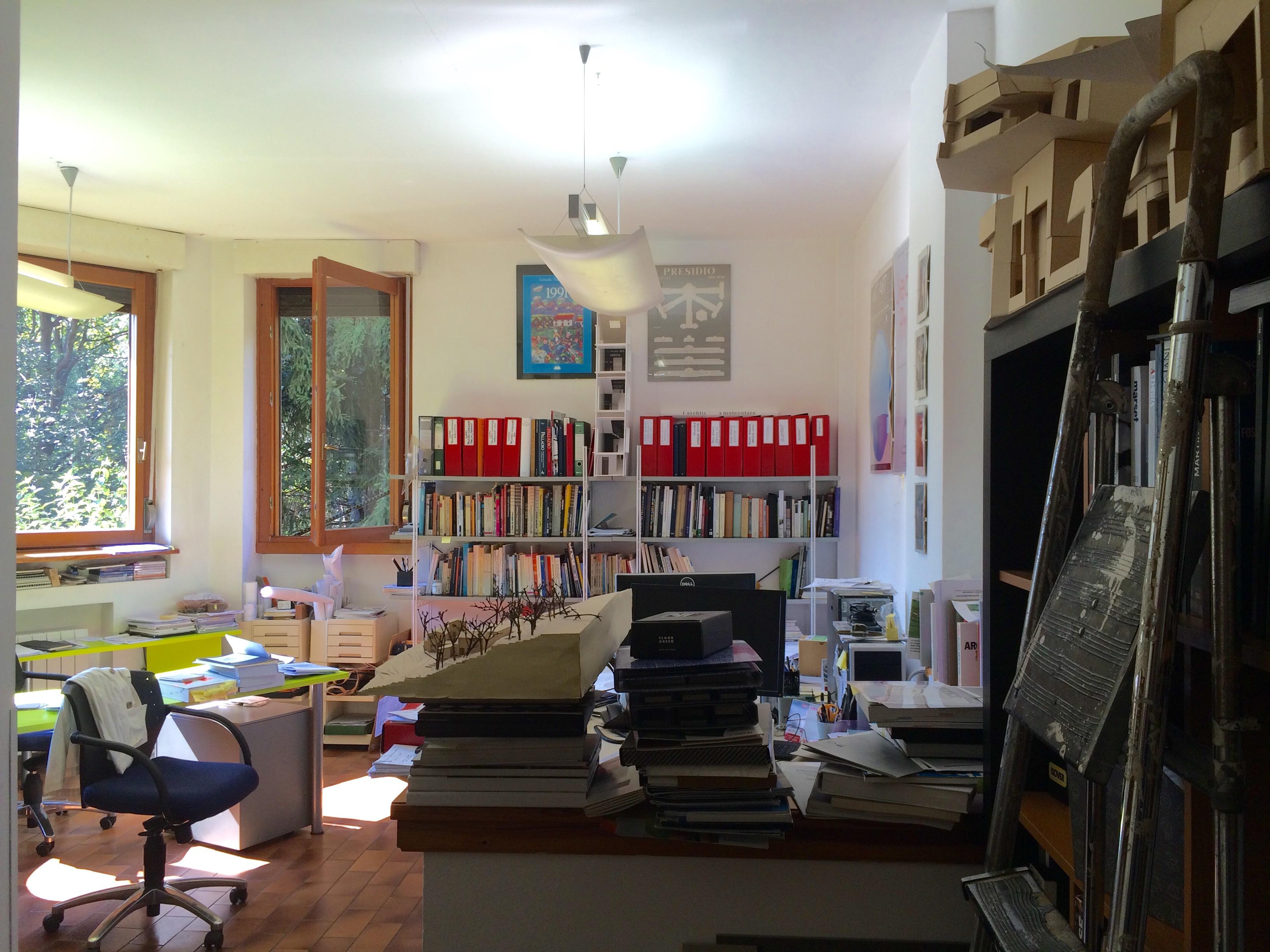 ufficio montello 7