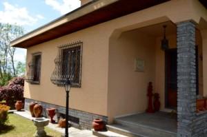 villa casciago