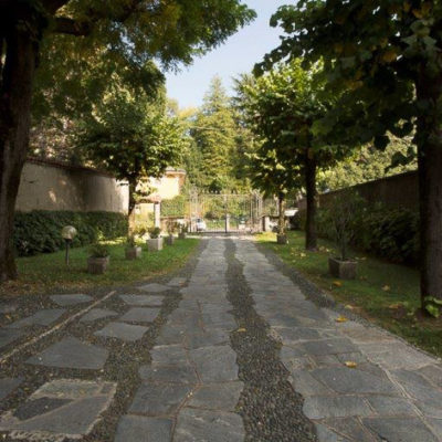 Varese centro storico