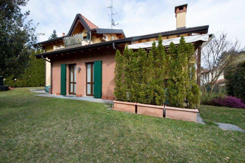 Varese Velate/Avigno