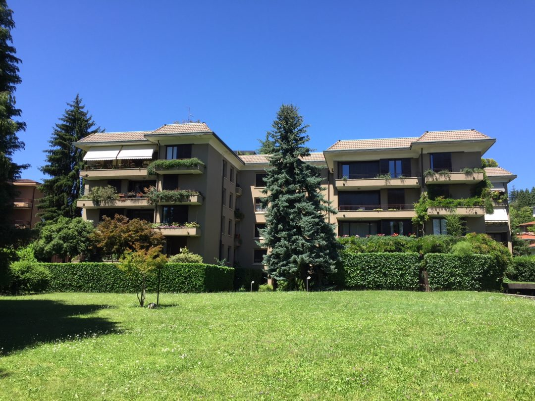 Varese centro/Casbeno