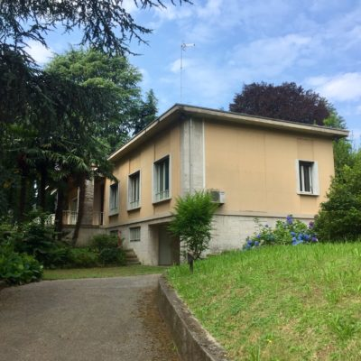 Varese centro/Bosto